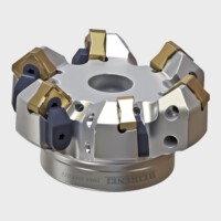 Face Mills Indexable for milling carbide inserts